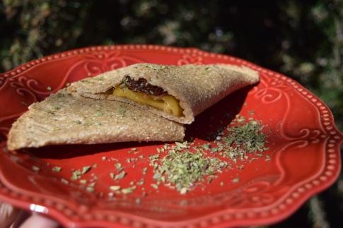empanada-vegan